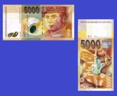 Slovakia 5000 2006 - Slovaquie