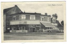 Z07 - Nossegem - Café Figaro - Zaventem