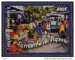Polynésie, N° 673** Y Et T - Polynésie Française
