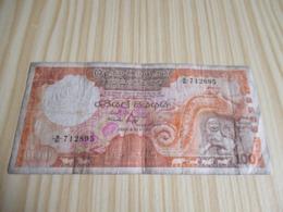 Sri Lanka.Billet 100 Rupees 01/01/1982. - Sri Lanka