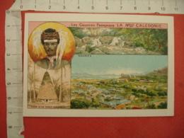 Lot De 9 Colonies Francaises Explorateur Bon Point Tisane Cisley  La Reunion Guyane Laos Etc.. - Cromo