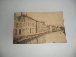 Brugge St Anna-kade - Brugge