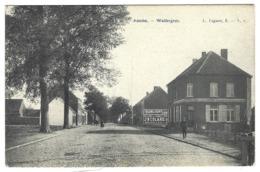 Z07 - Assche - Walfergem - Asse