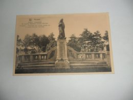 Maaseik Kerkhof Gedenkteken Der Gevallen Maaseiker Sldaten 1914-1918 - Maaseik