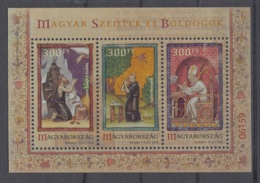 36.- HUNGARY 2018 Hungaria Saints And Blesseds VI - Cristianismo