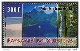 Polynésie, N° 754** Y Et T - Polynésie Française