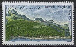 Polynésie, N° 766** Y Et T - Polynésie Française