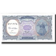 Billet, Égypte, 10 Piastres, KM:189b, NEUF - Egypte