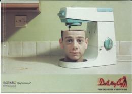Advertising - CAPCON - PlayStation.2 - Publicité