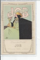 JOB   Collection Affiche 1897  J.ATCHE - Künstlerkarten