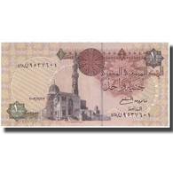Billet, Égypte, 1 Pound, KM:50g, NEUF - Egypte