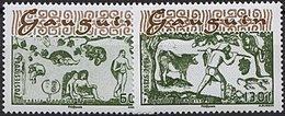 Polynésie, N° 795 à N° 796** Y Et T - Polynésie Française