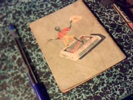 Vieux Papier  Publicité Livret 100 RECETTES CULINAIRES ÉDITÉES PAR LA VEGETALINE 46 Pages - Reclame