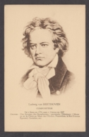 91429/ Ludwig Van BEETHOVEN, Compositeur - Zangers En Musicus