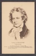 91429/ Ludwig Van BEETHOVEN, Compositeur - Chanteurs & Musiciens