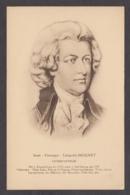 91452/ Johann Georg Leopold MOZART, Compositeur, Professeur De Musique Et Violoniste - Sänger Und Musikanten