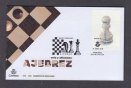7.- SPAIN 2018 FDC CHESS - Ajedrez