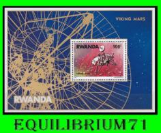 BL 74** (829) - Viking - Sur Mars / Op Mars - Rwanda