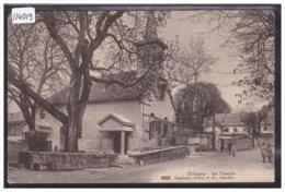 COLOGNY - LE TEMPLE - TB - GE Genève