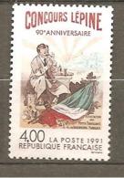 FRANCE 1991 Y T N ° 2694 Neuf ** - Frankreich