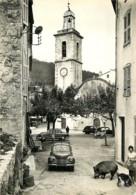 83 , CLAVIERS , La Place , * M 23 94 - Francia