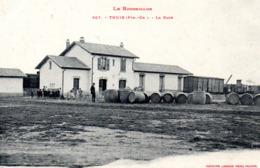 Thuir La Gare - Autres Communes