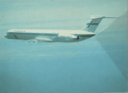Finnair Airlines DC-9-80  OH-LMN Airlines Aereo At Helsinki Airways Airplane Finlandia - 1946-....: Era Moderna