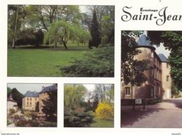 57) MOULIN-LES-METZ : Ermitage Saint-Jean - France