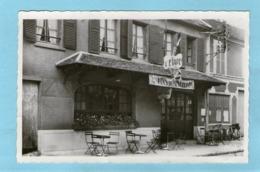 "PONTARME - ""Auberge De L'Etape"" - Propr. G.BONVAL - - Andere Gemeenten"