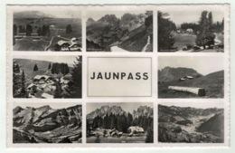 Suisse /Schweiz/Svizzera/Switzerland // Fribourg //   Jaunpass - FR Fribourg