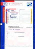 """Px-018 Beau Lot De """"Distingo"""" - Entiers Postaux"""