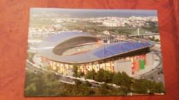 Leiria, Portugal -  FOOTBALL STADIUM - Stade-  Soccer - V.I.P. Edition - Estadios