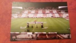 Gijon, Spain -  FOOTBALL STADIUM - Stade-  Soccer - V.I.P. Edition - Estadios