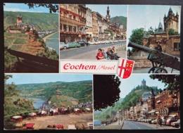 COCHEM / MOSEL - Multiview - Nv G3 - Cochem