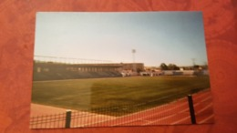 Melilla, Spain -  FOOTBALL STADIUM - Stade-  Soccer - V.I.P. Edition - Estadios