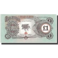 Billet, Biafra, 1 Pound, KM:5a, NEUF - Nigeria