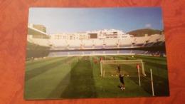 Santa Cruz Tenerife, Spain -  FOOTBALL STADIUM - Stade-  Soccer - V.I.P. Edition - Estadios