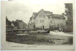 LE PONT D'ARCOLE - VOISINLIEU - Sonstige Gemeinden