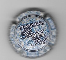 "CHAMPAGNE "" BERJOT 4 ""(19) - Champagne"