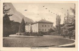 MARGONE - RAVINA DI TRENTO - FORMATO PICCOLO - 1932 - (rif. I98) - Trento
