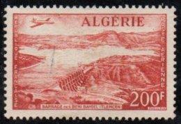 ALGERIE N° 14 P.a. (neuf Sans Gomme) - Algeria (1924-1962)