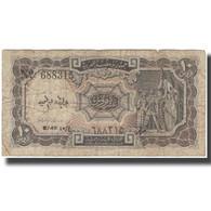 Billet, Égypte, 10 Piastres, KM:183h, B+ - Egypte