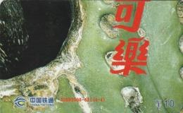 CHINA. PUZZLE. FAUNA. XSBN-2005-621(4-4). (097). - Puzzles