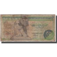 Billet, Égypte, 25 Piastres, KM:42, B - Egypte