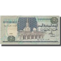 Billet, Égypte, 5 Pounds, TB+ - Egypte