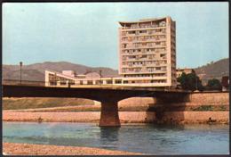 Bosnia And Herzegovina Zenica 1964 / Hotel Metalurg, Bridge - Bosnia And Herzegovina