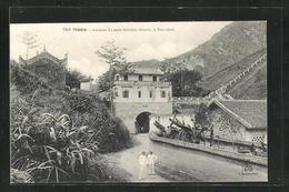 AK Langson, Le Porte Frontiere A Nam-Quan - Vietnam