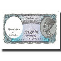 Billet, Égypte, 5 Piastres, KM:182i, NEUF - Egypte