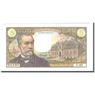 France, 5 Francs, 1968, 1968-08-01, SPL, KM:146b - 1962-1997 ''Francs''
