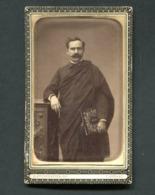 Fotografia ESTUDANTE De COIMBRA Joao Correa Da Fonseca, Natural De GOUJOIM / Armamar / VISEU / Portugal 1884 - Photos